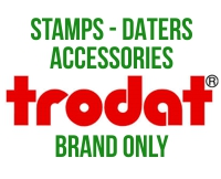 TRODAT Brand Only