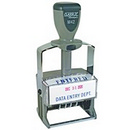 Classix Steel Self-Inking Daters