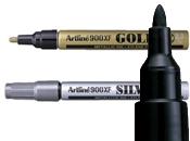 Artline EK-900XF Paint Metallic 2.3mm Bullet Tip