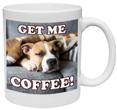 MUGR - Coffee Mug, 11 oz. (O.M.)