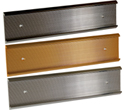 """WH210 - 2""""x10"""" Wall Holder Only (O.M.)"""