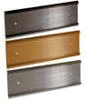 """WH28 - 2""""x8"""" Wall Holder Only (O.M.)"""